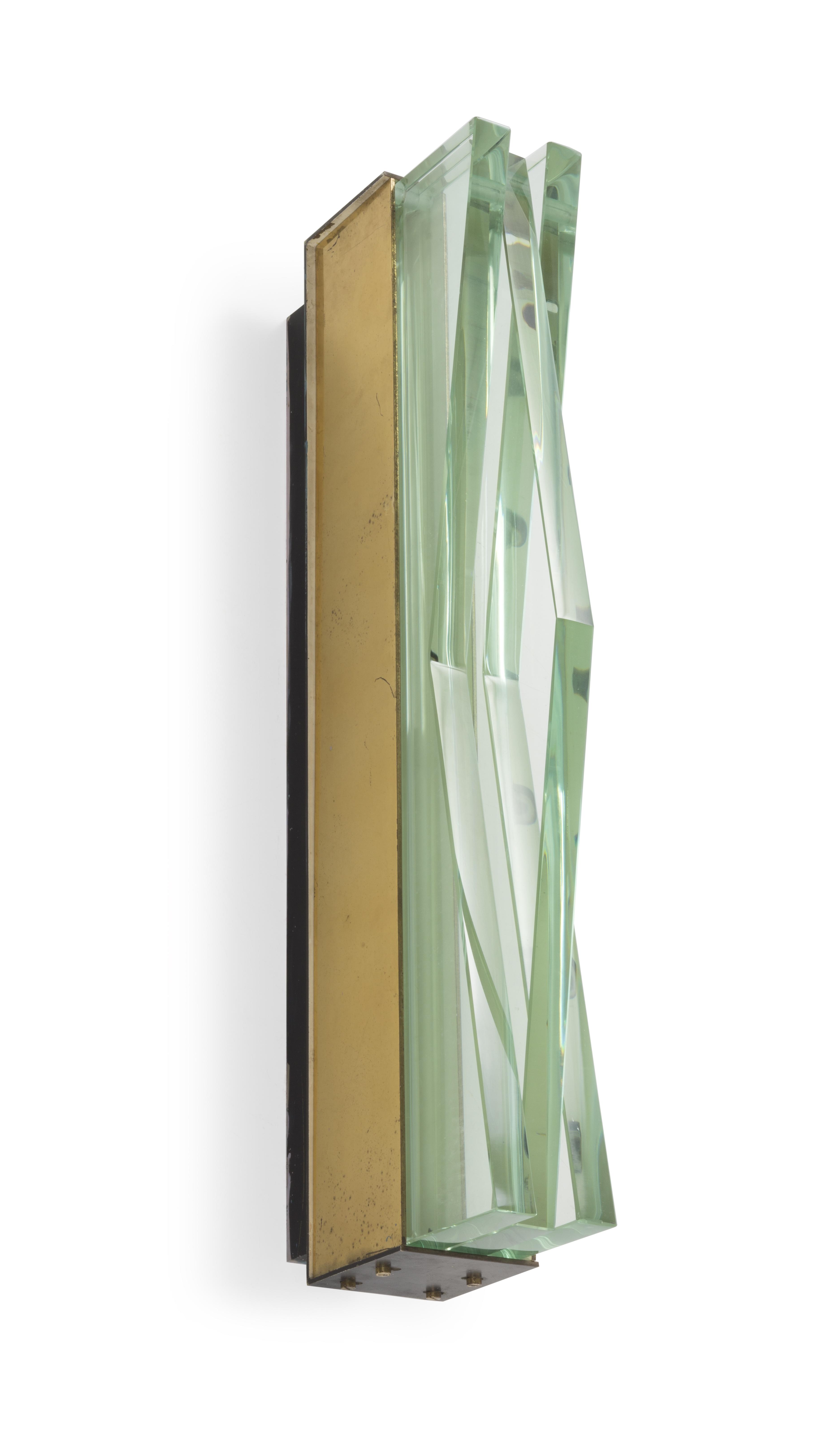 Stile italiano nel design dei maestri wannenes - I grandi maestri del design ...