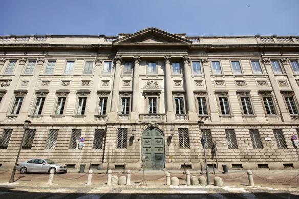 Palazzo-Belgioioso