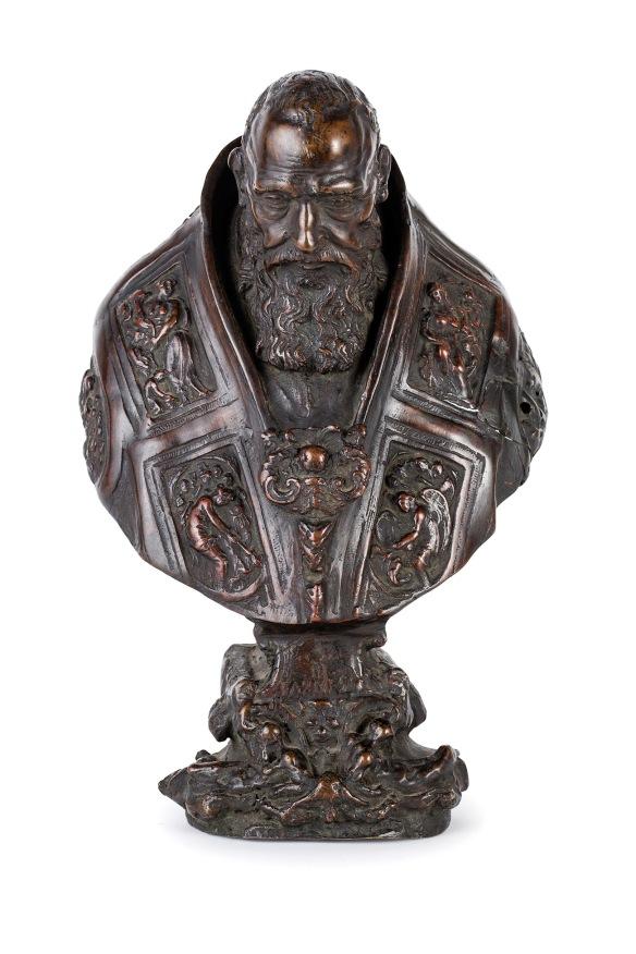 PAPA PAOLO III FARNESE
