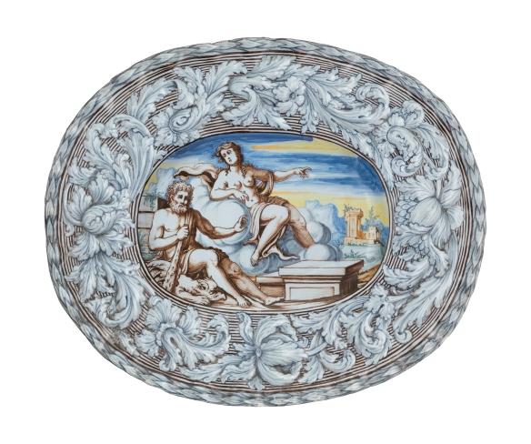 Piatto Pavia